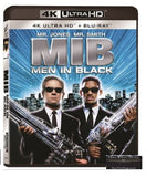 Men In Black (1997) (4K Ultra HD + Blu Ray) (English Subtitled) (Hong Kong Version) - Neo Film Shop