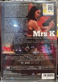 Mrs K (2017) (DVD) (English Subtitled) (Malaysia Version) - Neo Film Shop