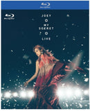 Joey Yung - My Secret Live 容祖兒 (2 Blu Ray) (2017) (Hong Kong Version) - Neo Film Shop
