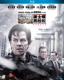 Patriots Day 恐襲波士頓馬拉松 (2016) (Blu Ray) (English Subtitled) (Hong Kong Version)