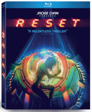 Reset 逆时营救 (2017) (Blu Ray) (English Subtitled) (US Version)
