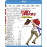 Ruby Sparks 書中字有夢女神 (2012) (Blu Ray) (English Subtitled) (Hong Kong Version)