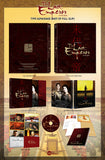 The Last Emperor (1987) (Blu Ray) (Lenticular Full Slip Numbering) (Type A Limited Edition) (Korea Version)