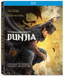 The Thousand Faces of Dunjia (2017) (Blu Ray) (English Subtitled) (US Version) - Neo Film Shop