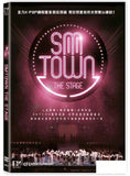 SMTown The Stage 에스엠타운 더 스테이지 (2015) (DVD) (English Subtitled) (Hong Kong Version) - Neo Film Shop