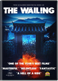 The Wailing 哭聲 (2016) (DVD) (English Subtitled) (US Version) - Neo Film Shop