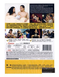 Your Mom Is A Cougar 偷戀你的媽 (2013) (DVD) (English Subtitled) (Hong Kong Version)