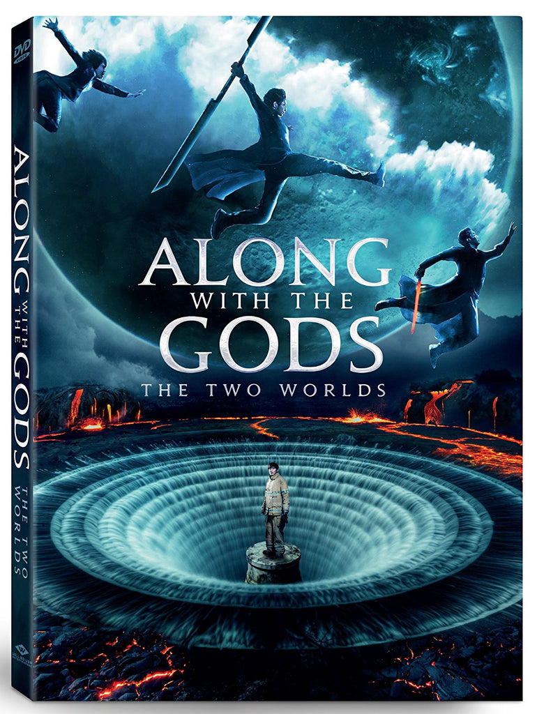 Along With the Gods: The Two Worlds (2017) (DVD) (English Subtitled) (US Version) - Neo Film Shop
