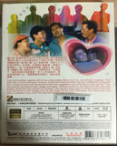 The Romancing Star 精裝追女仔 (1987) (Blu Ray) (English Subtitled) (Remastered Edition) (Hong Kong Version) - Neo Film Shop