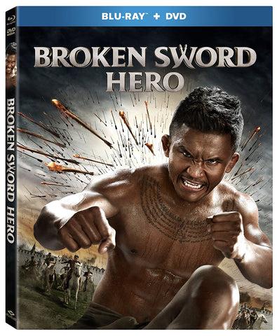 Broken Sword Hero / Thong Dee Fun Khao (2017) (Blu Ray) (English Subtitled) (US Version) - Neo Film Shop