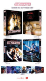 City Hunter 城市獵人 (1993) (Blu Ray) (Limited Edition) (English Subtitled) (Korea Version) - Neo Film Shop