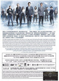 Cold War II 寒戰2 (2016) (DVD) (English Subtitled) (Hong Kong Version)
