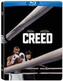 Creed 洛奇外傳: 王者之後 (2015) (Blu Ray) (Steelbook) (English Subtitled) (Hong Kong Version) - Neo Film Shop - 1