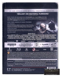 The Dark Knight Rises (2012) (Blu Ray) (4K Ultra HD + 2 Blu Ray) (3-Disc Edition) (English Subtitled) (Hong Kong Version)
