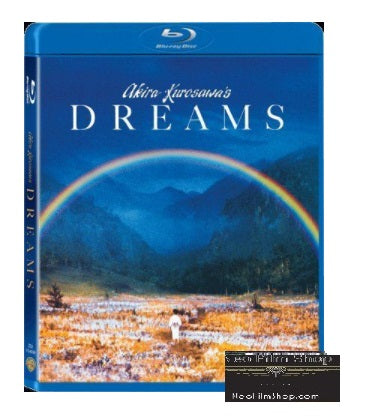 Akira Kurosawa's Dreams 黑澤明之夢 (1990) (Blu Ray) (Remastered) (English Subtitled) (Hong Kong Version) - Neo Film Shop