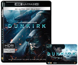 Dunkirk (2017) (4K Ultra HD + Blu Ray) (English Subtitled) (Hong Kong Version) - Neo Film Shop