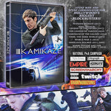 Kamikaze (2016) (DVD) (US Version) - Neo Film Shop