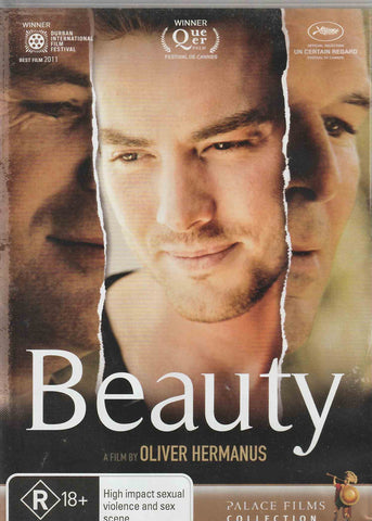 Beauty (Skoonheid) (2011) (DVD) (English Subtitled) (Australia Version)