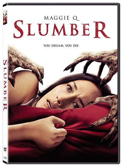 Slumber (2017) (DVD) (English Subtitled) (US Version) - Neo Film Shop