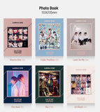 WANNA ONE Special Album - 1÷X=1 (UNDIVIDED) (Triple Position) (CD) (Korea Version) - Neo Film Shop