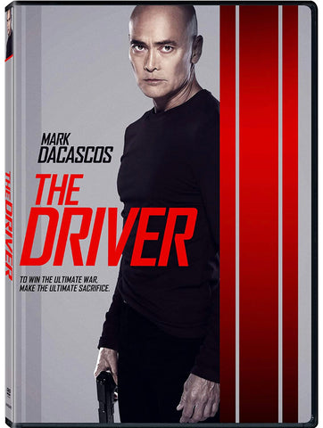 The Driver (2019) (DVD) (English Subtitled) (US Version)