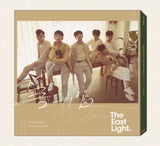 TheEastLight. Mini Album Vol. 2 (CD) (Korea Version) - Neo Film Shop