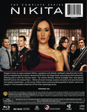 Nikita: The Complete Series Season (1-4) (Blu Ray) (English Subtitled) (US Version) - Neo Film Shop