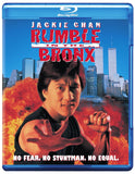 Rumble In The Bronx 紅番區 (1995) (Blu Ray) (English Subtitled) (Hong Kong Version) - Neo Film Shop