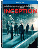 Inception 潛行凶間 (2010) (Blu Ray) (Steelbook) (English Subtitled) (Hong Kong Version) - Neo Film Shop