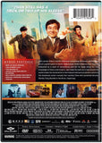 Kung Fu Yoga 功夫瑜伽 (2017) (DVD) (English Subtitled) (US Version)