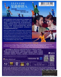 La La Land 星聲夢裡人 (2016) (Blu Ray + OST) (English Subtitled) (Hong Kong Version) - Neo Film Shop
