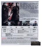The Lost Bladesman 關雲長 (2011) (Blu Ray) (English Subtitled) (Hong Kong Version)
