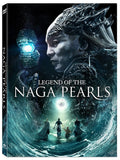 Legend of the Naga Pearls 鲛珠传 (2017) (DVD) (English Subtitled) (US Version) - Neo Film Shop