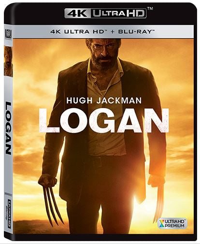 Logan 盧根 (2017) (4K Ultra HD + Blu-ray) (English Subtitled) (Hong Kong Version) - Neo Film Shop