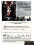 The Lost Bladesman 關雲長 (2011) (DVD) (English Subtitled) (Hong Kong Version)