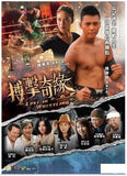 Lost in Wrestling 搏擊奇緣 (2014) (DVD) (English Subtitled) (Hong Kong Version) - Neo Film Shop