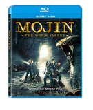 Mojin: The Worm Valley 云南虫谷 (2018) (Blu Ray + DVD) (English Subtitled) (US Version)