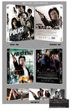 New Police Story (2004) (Blu Ray) (Numbering Limited Edition) (English Subtitled) (Korea Version) - Neo Film Shop