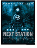 Next Station Concert Live 下一站演唱會 (Blu Ray) (2017) (Taiwan Version) - Neo Film Shop