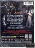 Phantom of the Theatre 魔宮魅影 (2016) (DVD) (English Subtitled) (Hong Kong Version)