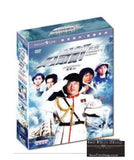 Project A Series A計劃系列 (DVD) (2 Disc Box Set) (English Subtitled) (Hong Kong Version) - Neo Film Shop