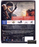 Resident Evil: The Final Chapter (2016) (Blu Ray) (2D+3D) (Steelbook) (English Subtitled) (Hong Kong Version) - Neo Film Shop
