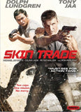 Skin Trade (2014) (DVD) (English Subtitled) (US Version) - Neo Film Shop