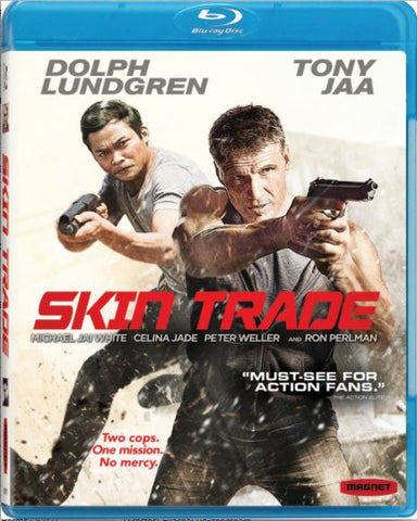 Skin Trade (2014) (Blu Ray) (English Subtitled) (US Version) - Neo Film Shop