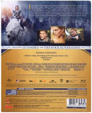 The Huntsman: Winter's War 獵神: 魔雪叛變 (2016) (Blu Ray) (2D+3D) (Steelbook) (Extended Edition) (English Subtitled) (Hong Kong Version) - Neo Film Shop - 2
