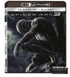 Spider-Man 3 (2007) (4K Ultra HD + Blu Ray) (English Subtitled) (Hong Kong Version) - Neo Film Shop