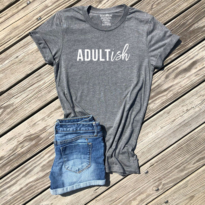 adultish shirt by icecreaMNlove - icecreaMNlove