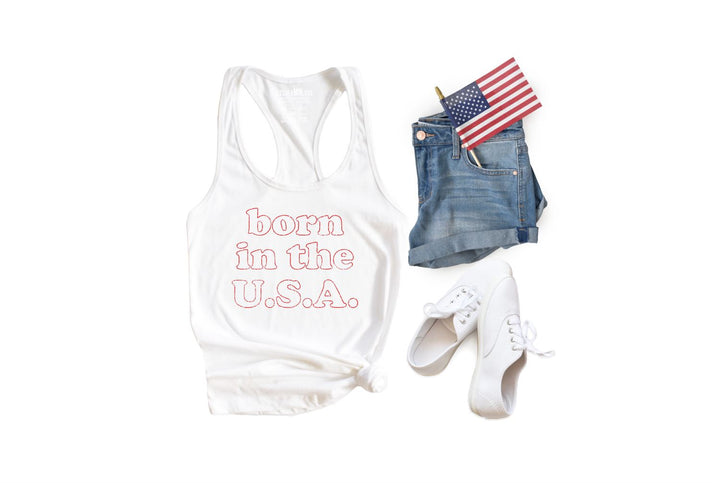 born in the usa shirt by icecreamnlove - icecreaMNlove