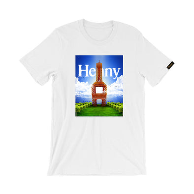 Henny Tower Tee