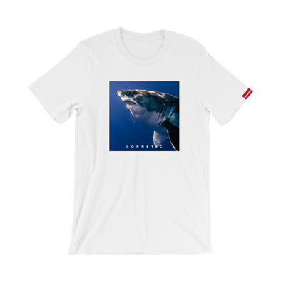 Great White Tee by Euan